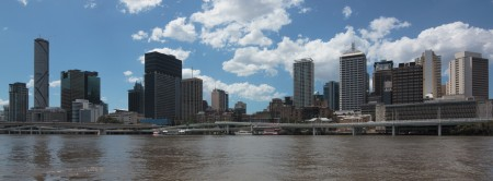 BrisbaneSkyline