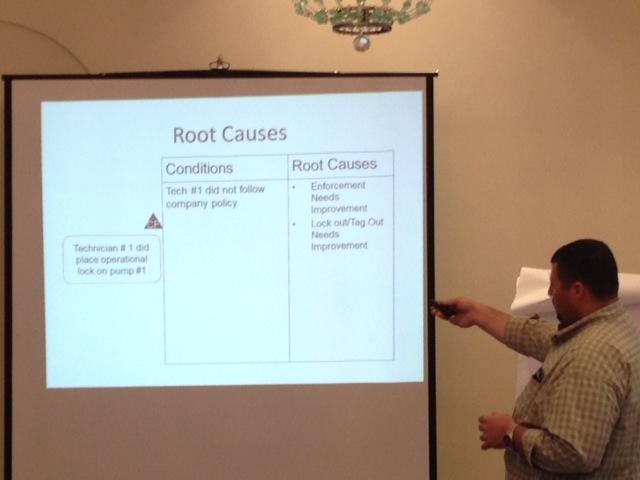 Root cause analysis case studies healthcare
