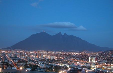 Monterrey_skyline