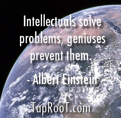 geniuses prevent