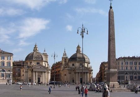 800px-Roma_Piazza_del_Popolo_BW_1
