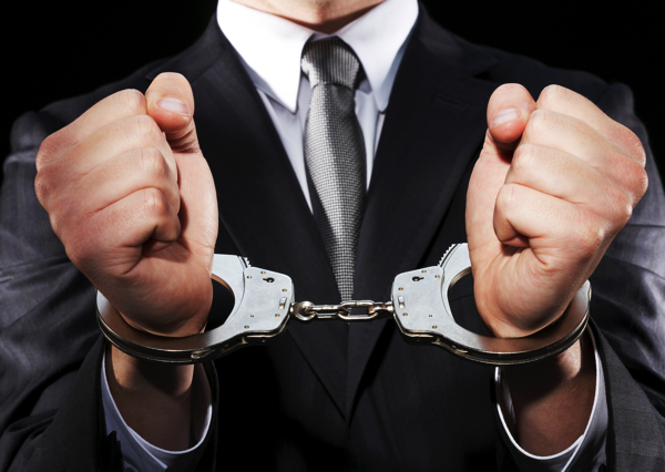 the tragedy of white collar crime essay