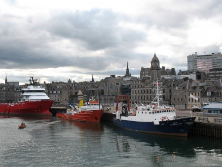Aberdeen_Harbour_Scotland