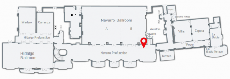 Navarro Location