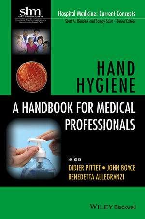 Hand Hygiene_Patient Safety Through Infection Control