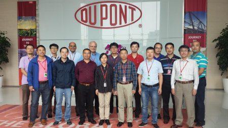 Shanghai Dupont