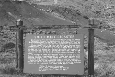 smith-mine-disaster-sign
