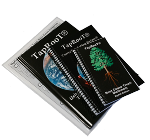 TapRooT Essentials Book