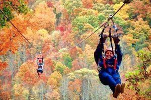 navitat canopy ziplining