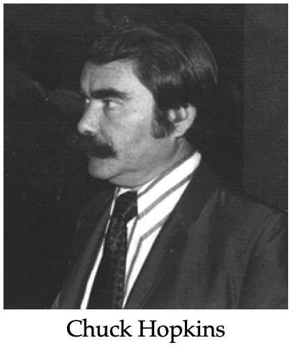 Dr. Charles O Hopkins - Human Factors Pioneer