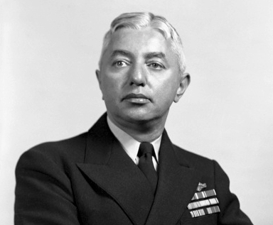 Admiral Rickover