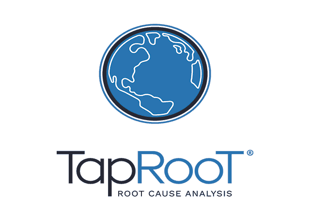 TapRooT® ® Root Cause Analysis Logo