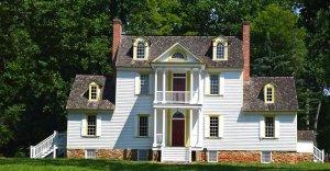 Historic Rosedale, Charlotte