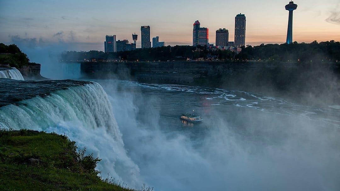 Niagara Falls Canada Taproot Root Cause Analysis