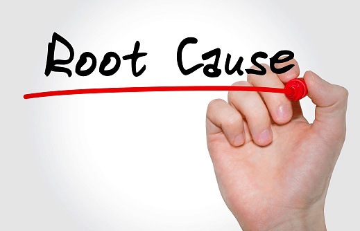 comparing root cause analysis techniques