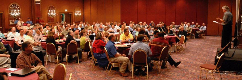 General Session Participants