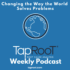 TapRooT® TV video and podcast