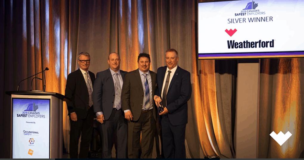 Canada Silver Award