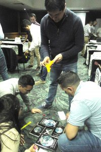 Bogota Marble Game (2)