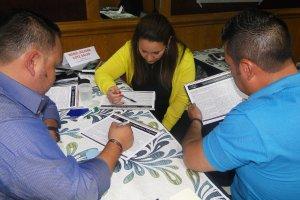 Bogota Group Work