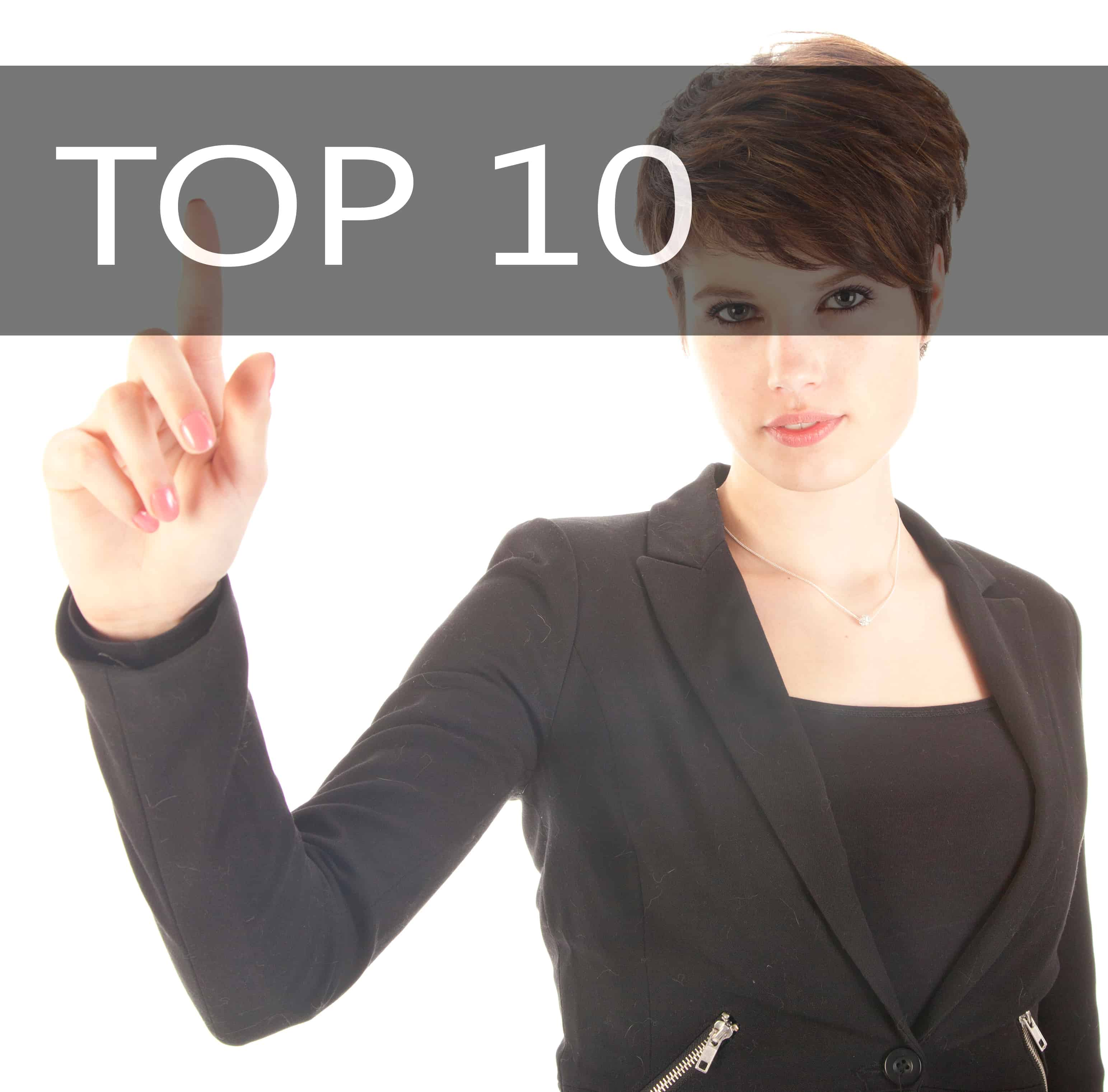 Top 10 Reasons to attend Summit