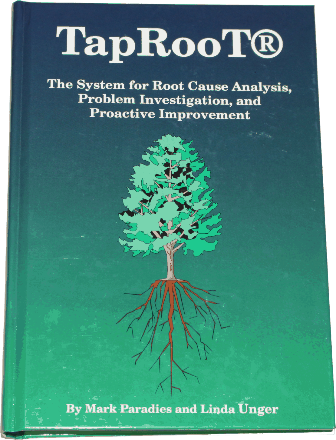 TapRooT® ® Gren Book