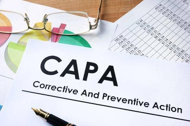 CAPA Program