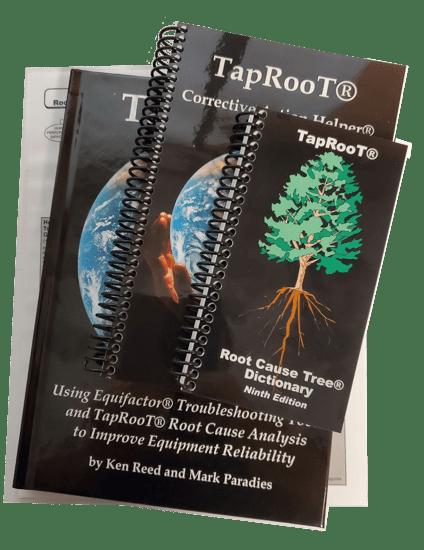 Equifactor® Book