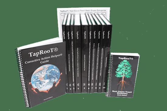 10 Book Set