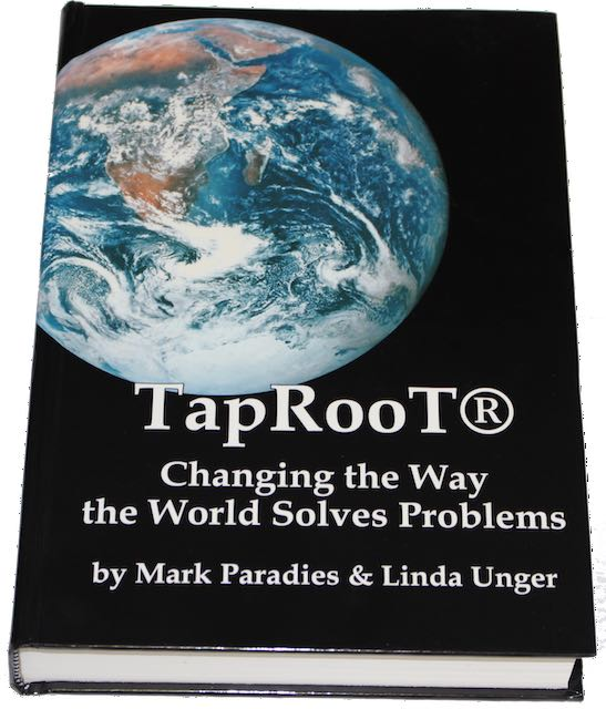 Black TapRooT® Book