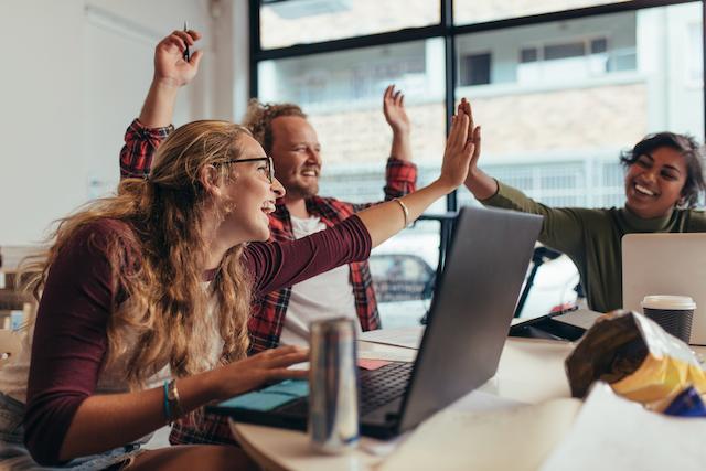 Make a job a Success - common success factors