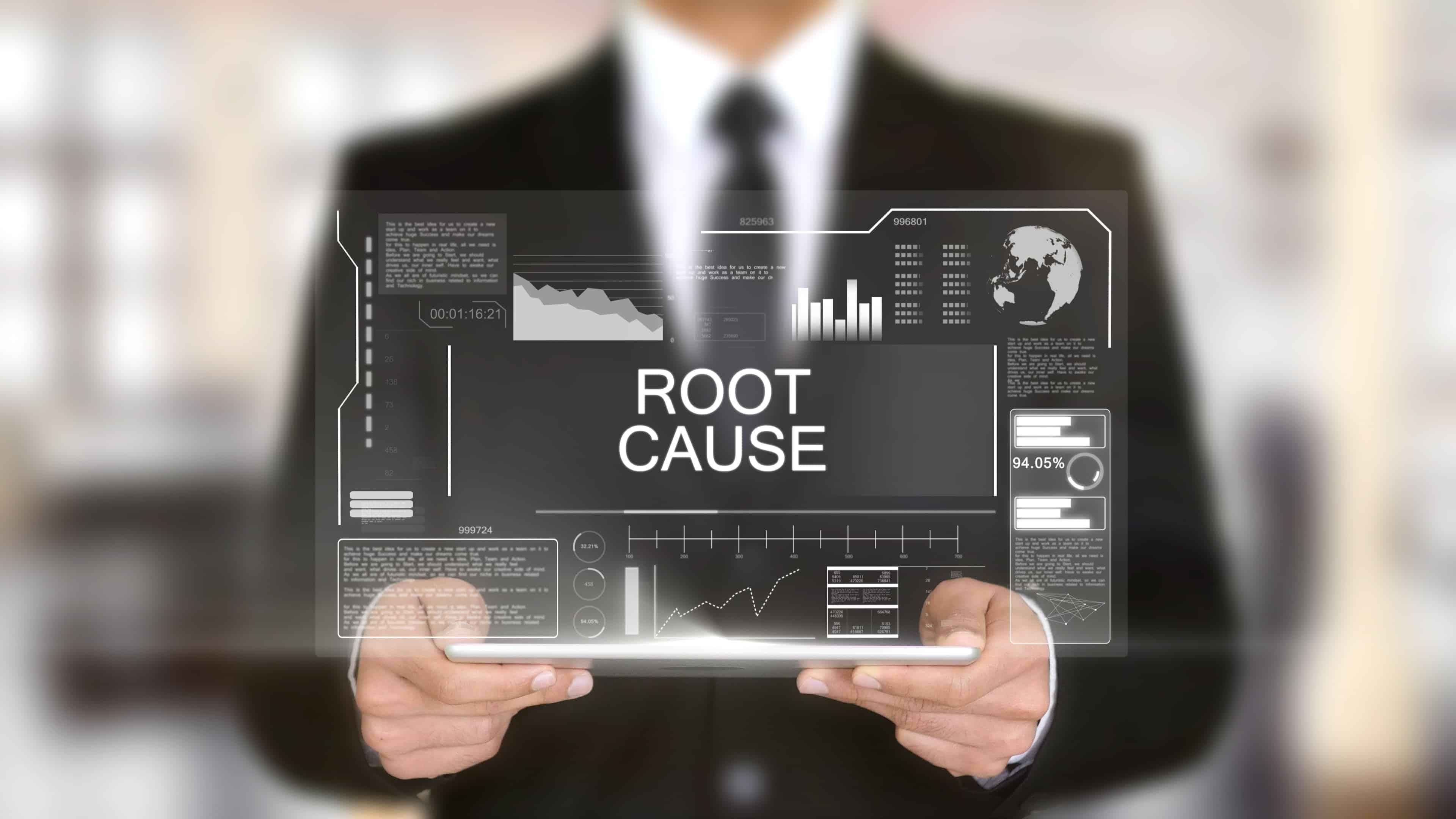 Beyond Root Cause Analysis