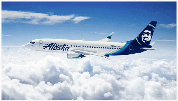 Success Story Alaska Airlines
