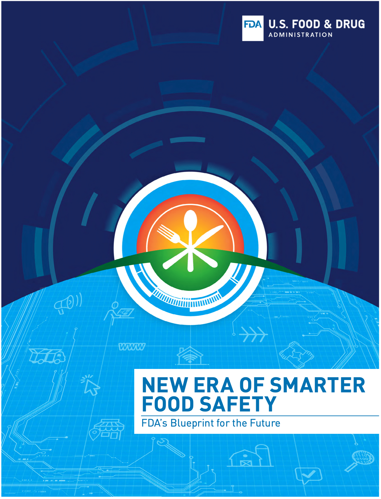 FDA Food Safety Report