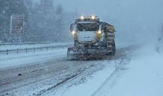 Scottish snowplows may have funny names but they perform very serious work