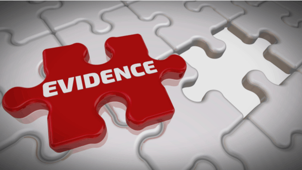 evidence collection & investigation