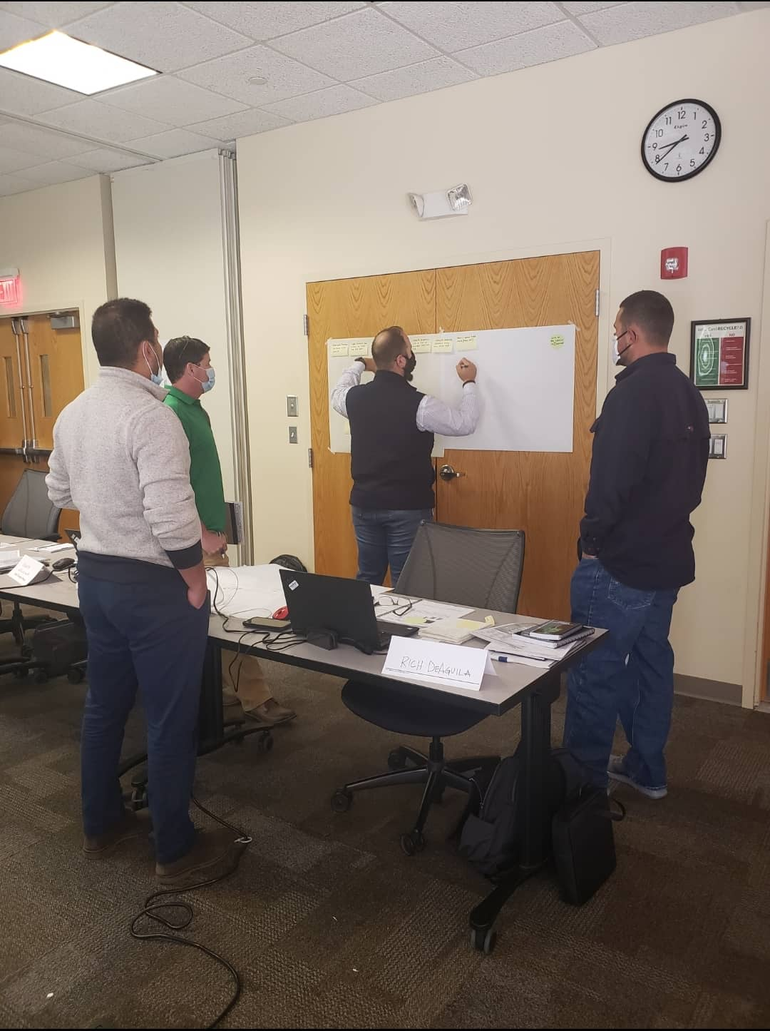 public TapRooT® course