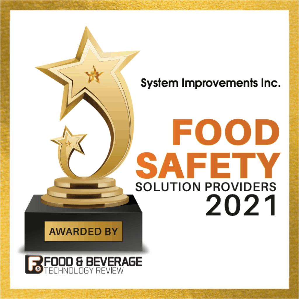 food safety solution provider