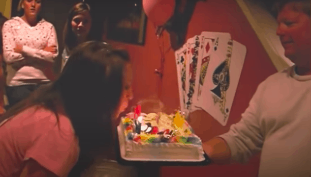 cake bad day