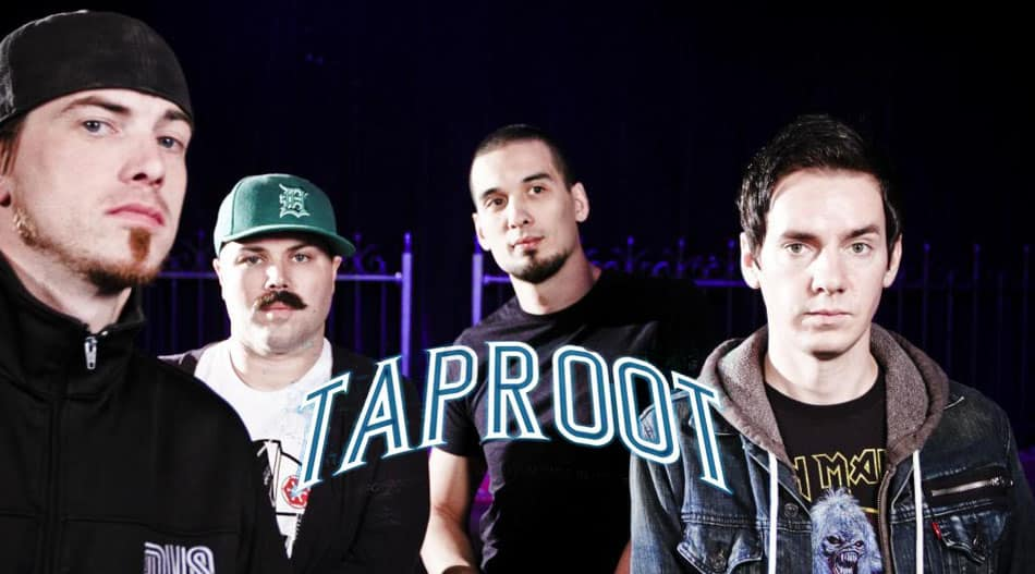Taproot the Band