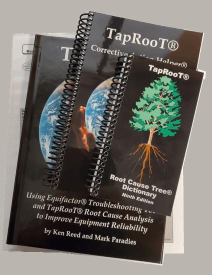 Equifactor Book