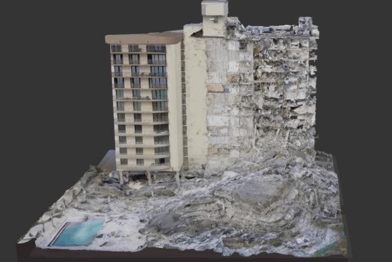 Surfside condo collapse