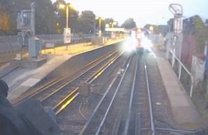 Chalfont & Latimer station