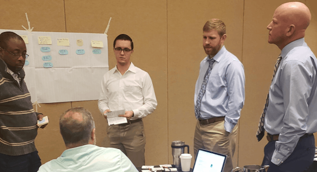 TapRooT® course